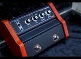 Warm Audio Jet Phaser