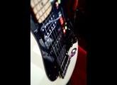 Warmoth Stratocaster