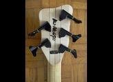 Warwick Thumb BO Dirty Blonde 5 LTD 2006