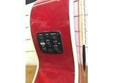 Washburn EA18 - Transparent Red