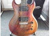 Washburn SI60 Murder Weapon