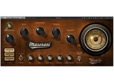 Waves Maserati VX1 Vocal Enhancer