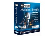 Waves Musicians Native Bundle