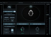 Waves NX Virtual Mix Room