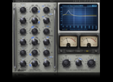 Waves RS56 Passive EQ