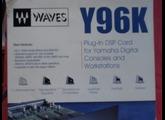 Waves Y96K