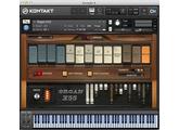 Wavesfactory Retro Keys I