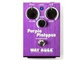 Way Huge Electronics Purple Platypus Octidrive mkII
