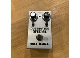 Way Huge Electronics WHE208 Overrated Special Overdrive