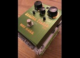 Way Huge Electronics WHE401S Swollen Pickle Jumbo Fuzz MKIIS