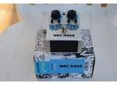 Way Huge Electronics WHE702 Echo-Puss Analog Delay