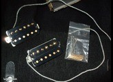 WCR Guitar Pickups Fillmore Set (65918)