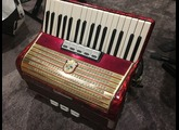 Weltmeister 60 Basses, touches piano, 8 registres
