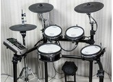 WHD 516-Pro Electronic Drum Kit