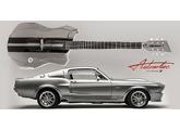 """Wild Customs Mustang Shelby GT 500 """"Eleanor"""""""
