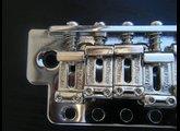 Wilkinson Vintage Stratocaster Tremolo WVCSBCR Steel Block