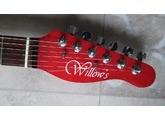 Willow's Bent Top T P90