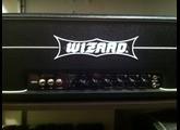 Wizard Amplification Modern Classic 50W Head