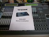 Work Pro Galaxy