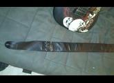 WSL Guitars The Black Bone