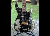 WSL Guitars The Eagle