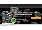 XLN Audio Addictive Drums 2: Custom (85775)