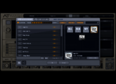 XLN Audio Drum Vault TrigPak (25004)