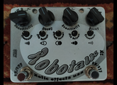 Xotic Effects Robotalk 2