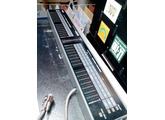 Yamaha 02R Bargraph