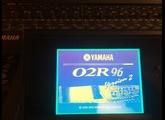 Yamaha 02R96 V2