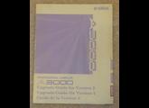 Yamaha A3000