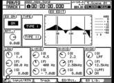 Yamaha AW2400