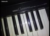Yamaha Clavinova CLP-50