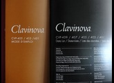 Yamaha Clavinova CVP-405