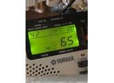 Yamaha Clickstation