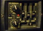 Yamaha CPX8-12