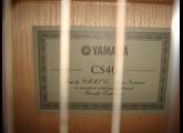 Yamaha CS40