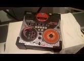 Yamaha DJX IIB