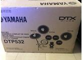 Yamaha DTX532K (99745)