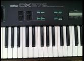 Yamaha DX27S