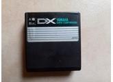 Yamaha DX7 Voice Rom 1 et 2