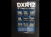 YAMAHA DXR12-2