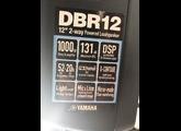 Yamaha DXS12