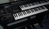 Yamaha Electone HE8