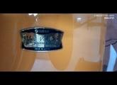 Yamaha JUNIOR KIT MANU KATCHE HIP GIG (90607)