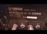 Yamaha KS100