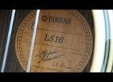 Yamaha LS16 ARE