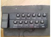 TL Audio C-1 2-Channel Tube Compressor (34335)