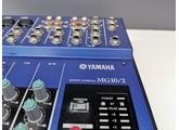 Yamaha MG10/2