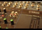 Yamaha MG12